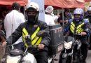 Segurança aos Motofretistas e Motociclistas se garante com obediência às leis