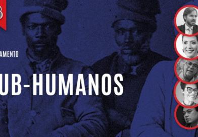 """Livro """"Sub-humanos: o capitalismo e a metamorfose da escravidão"""" destaca exploração da mão de obra em 2021"""