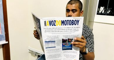 A Voz do Motoboy | 115ª edição destaca ação conjunta do SindimotoSP e DetranSP