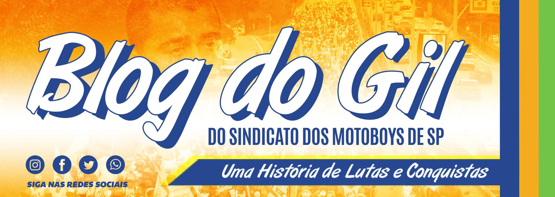 Gil dos Motoboys