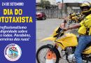 Dia do Mototaxista | Nossa homenagem aos guerreiros das ruas em São Paulo