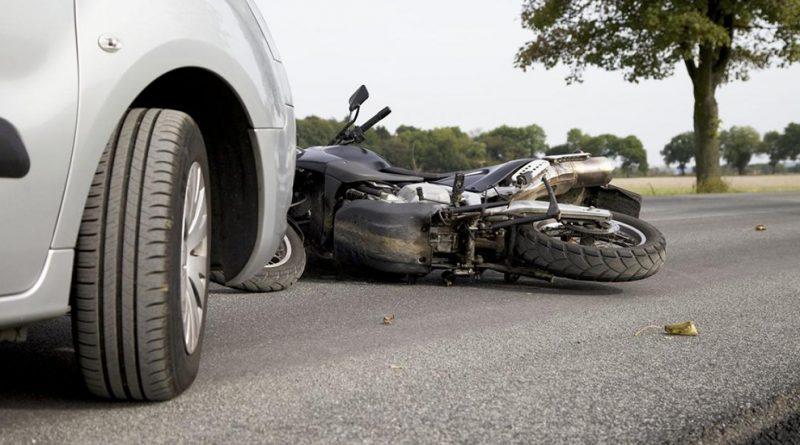 acidentes