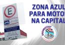 Repudiamos medida da Prefeitura que autoriza expansão da cobrança de Zona Azul para motos