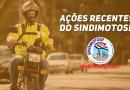 Confira as ações mais recentes do SindimotoSP em prol da categoria. Continue bem informado!