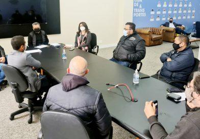 SindimotoSP cobra reivindicações dos Motociclistas ao secretário de Transporte e presidente da CET