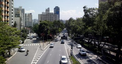 SindimotoSP solicita reunião com secretário de Transporte para tratar de acidentes