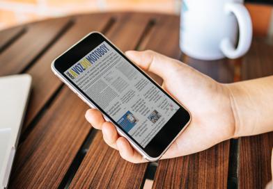 A Voz do Motoboy | Regulamentação que pode taxar Motoboys de Empresas de Apps é a manchete da nova edição